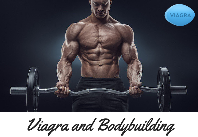 Viagra and Bodybuilding